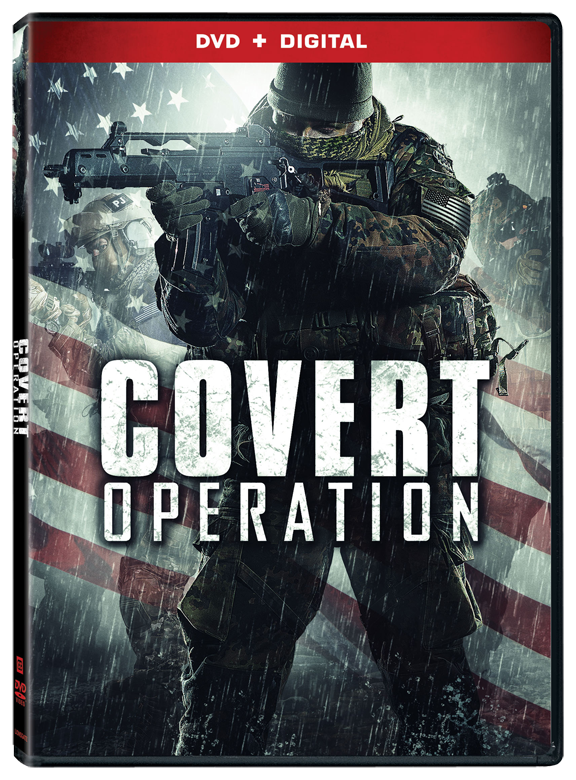 Covert Operation – 2014 France Movie, English audio
