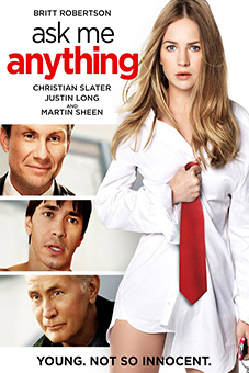 Ask Me Anything – USA Movie 2014