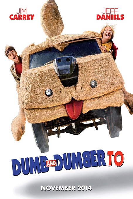 Dumb and Dumber To [2014 USA Movie]