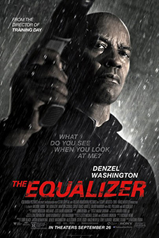 The Equalizer [2014] – USA Movie