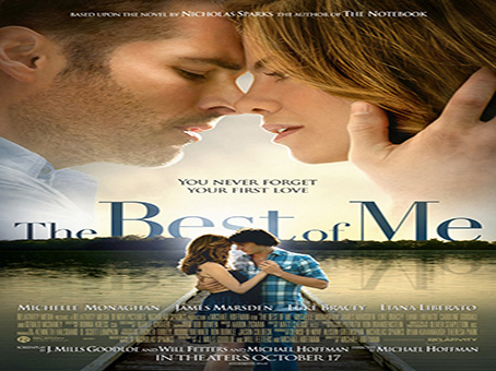 The Best of Me [2014 USA Movie]