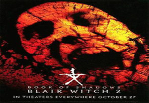 The Blair Witch Project II - Book of Shadows