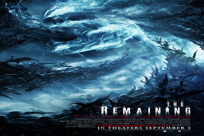 The Remaining [2014 USA Movie]