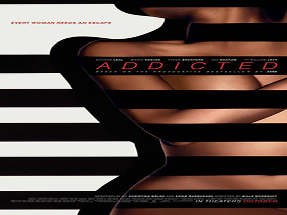 Addicted [2014 USA Movie]