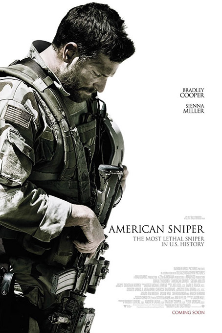American Sniper [2014 USA Movie]
