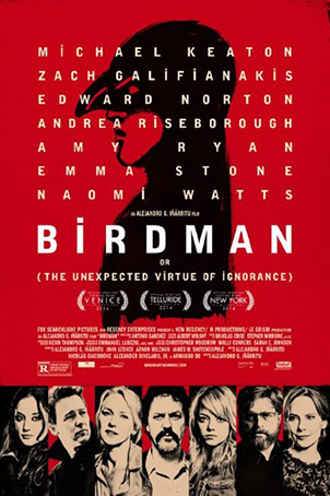 Birdman [2014 USA Movie]