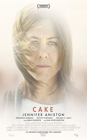 Cake [2014 USA Movie]
