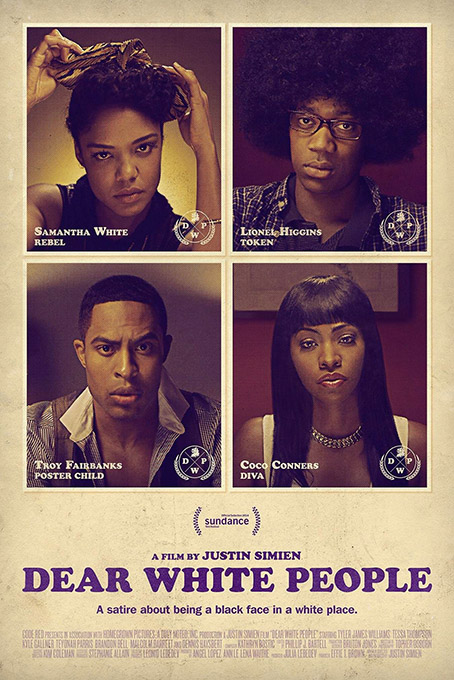 Dear White People [2014 USA Movie]