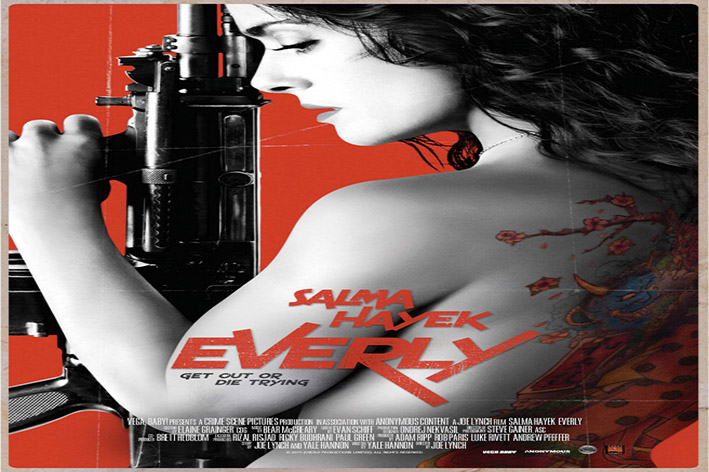 Everly [2015 USA Movie]