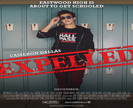 Expelled [2014 USA Movie]