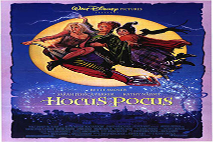 Hocus Pocus [1993 USA Movie]