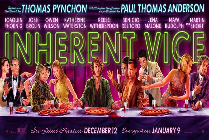 Inherent Vice [2014 USA Movie]