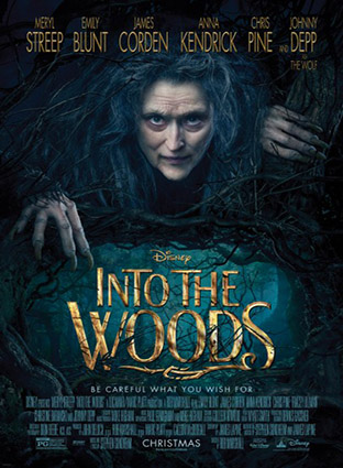 Into The Woods [2014 USA Movie]