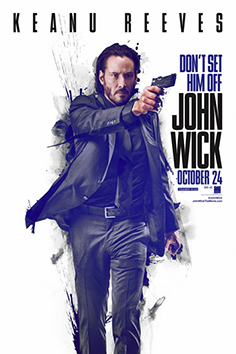 John Wick [2014 USA, China & Canada Movie]