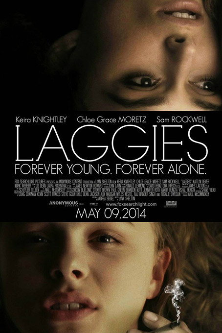 Laggies [2014 USA Movie]