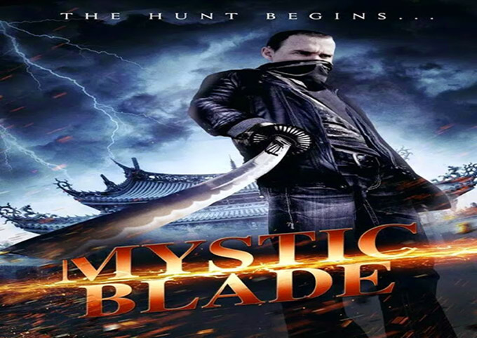 Mystic Blade [2013 Thailand Movie] – English Audio