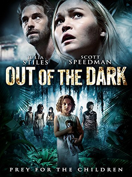Out of the Dark [2014 USA, Colombia & Spain Movie]