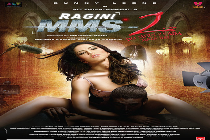 Ragini MMS 2 [2014 India Movie]