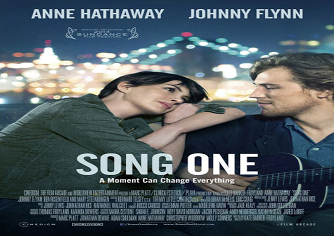 Song One [2014 USA Movie]
