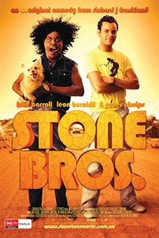 Stone Bros [2009 Australia Movie]