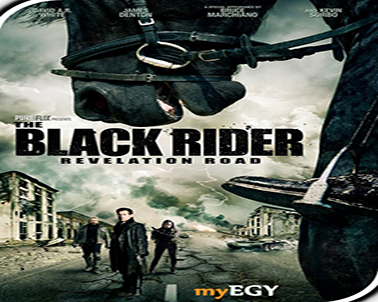 Black Rider: Revelation Road [2014 USA Movie]