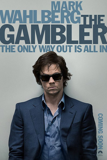 The Gambler [2014 USA Movie]