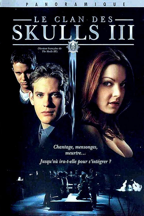 The Skulls 3 [2004 USA Movie]