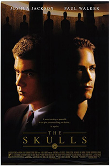 The Skulls [2000 USA Movie]