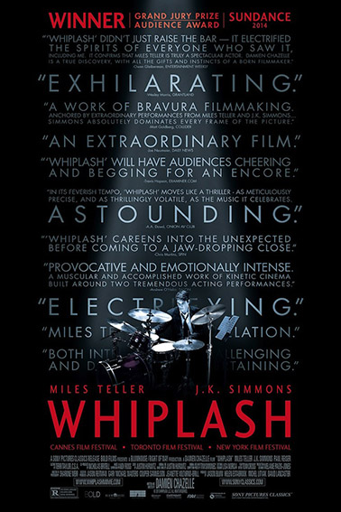 Whiplash [2014 USA Movie]