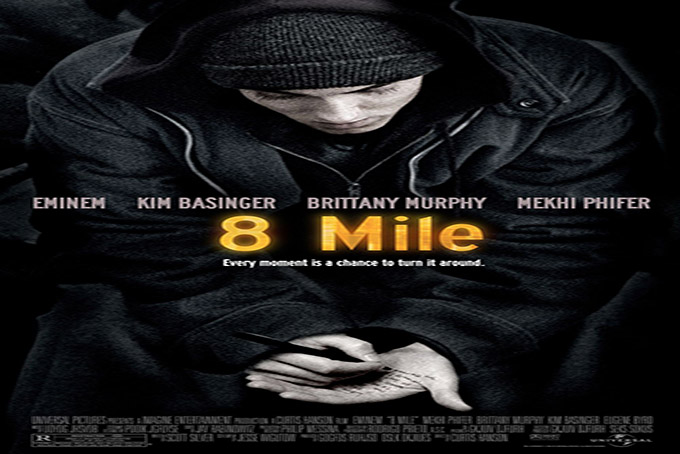8 Mile [2001 USA Movie]