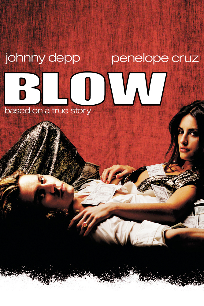 Blow [2001 USA Movie]