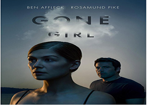 Gone Girl [2014 USA Movie]