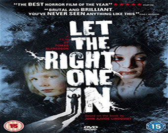 Let The Right One In [2008 Sweden Movie]