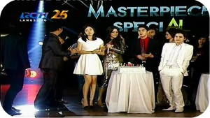 Masterpiece Special 17th Al Ghazali