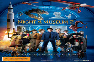 Night at the Museum 2 Battle of the Smithsonian [2008] (2)