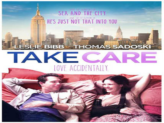 Take Care [2014 USA Movie]