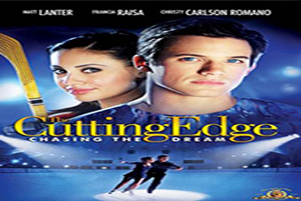 The Cutting Edge 3 Chasing the Dream [2008 USA & Canada Movie]