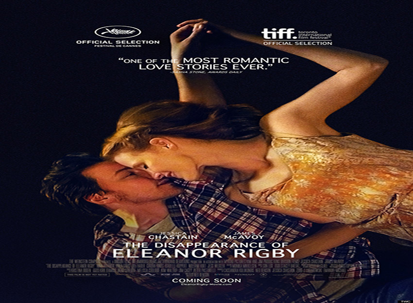 The Disappearance of Eleanor Rigby [2014 USA Movie]
