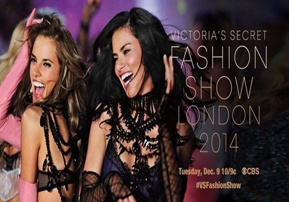 The Victoria Secret Fashion Show 2014 [USA Show]
