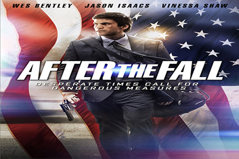 After the Fall [2014 USA Movie]