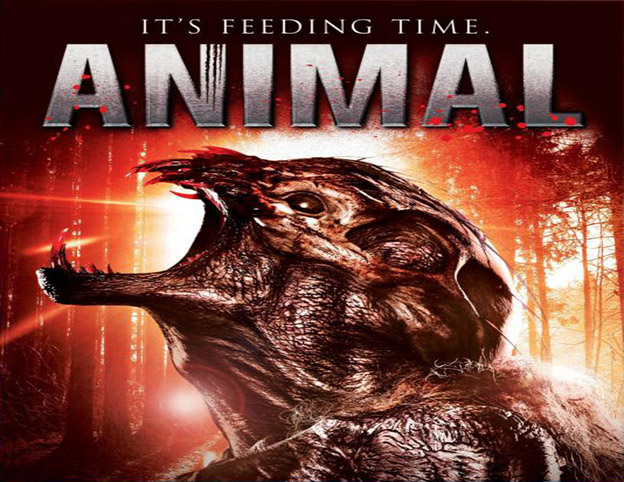 Animal [2014 USA Movie]