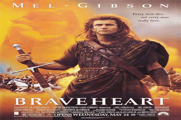 Braveheart [1995 USA Movie]