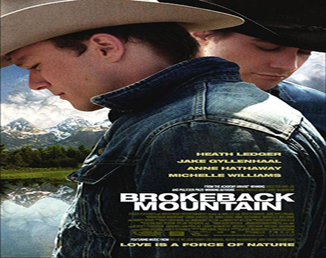Brokeback Mountain [2006 USA Movie]