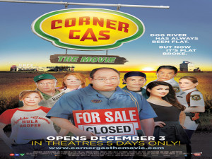 corner gas the movie 2014