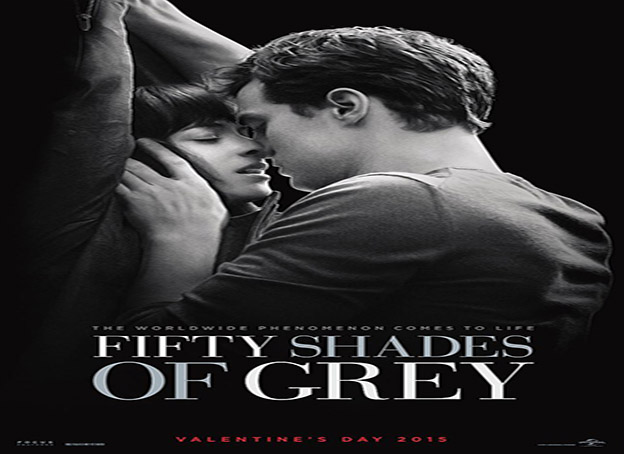 Fifty Shades of Grey [2015 USA Movie] – Chi Subbed & Censored