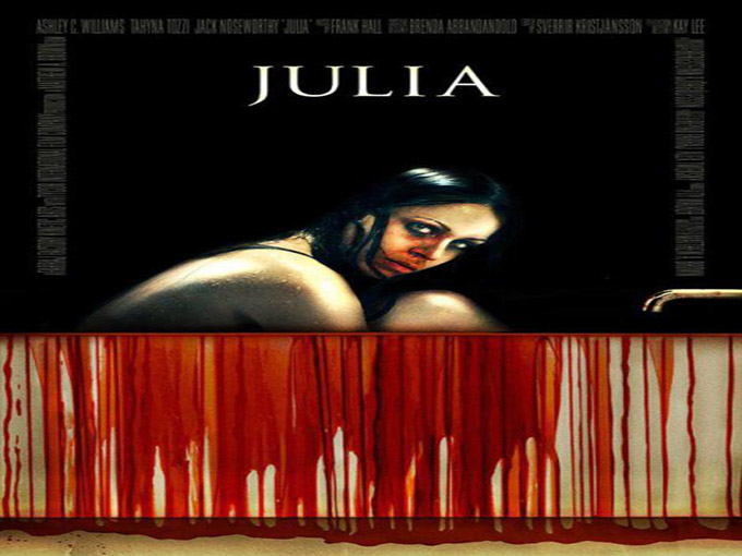 Julia [2015 USA Movie]