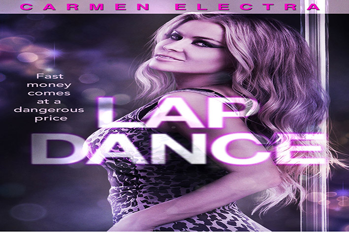 Lap Dance [2014 USA Movie]