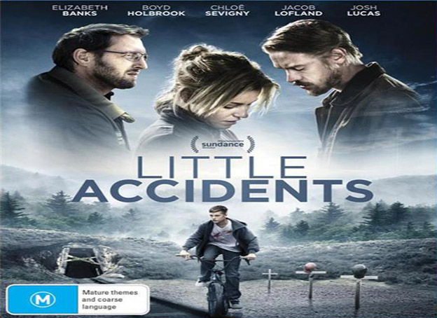 Little Accidents [2014 USA Movie]