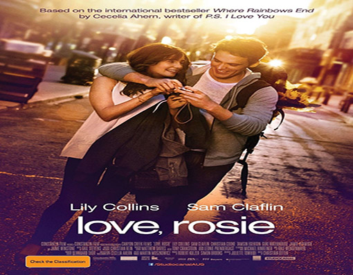 Love Rosie [2014 Germany & UK Movie]