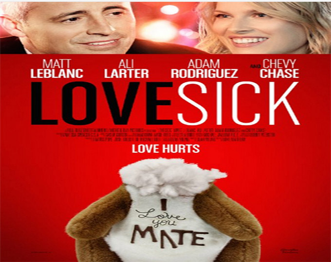 Lovesick [2014 USA Movie]